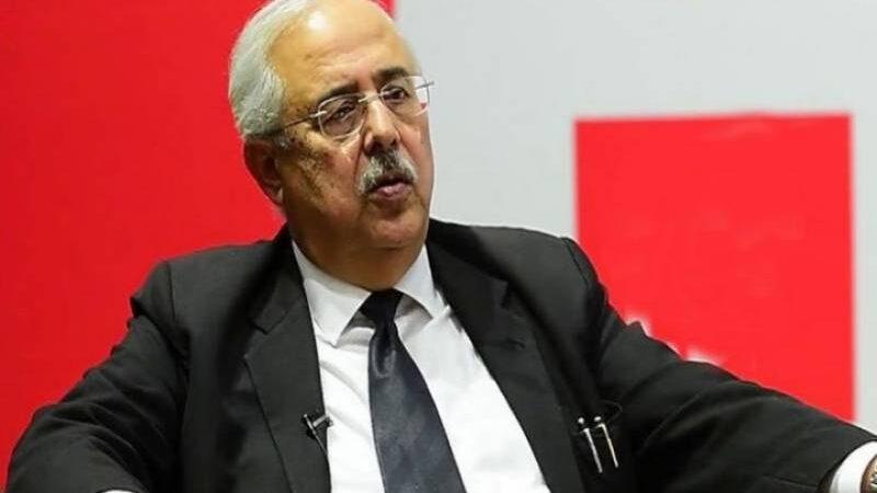 Anwar Mansoor Khan resigns as attorney-general of Pakistan