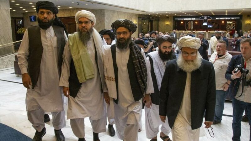 US & Taliban finally end Afghan war after 18 years of bloodshed