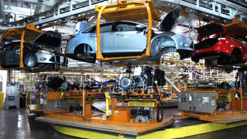 Pakistan is getting an electric vehicle plant