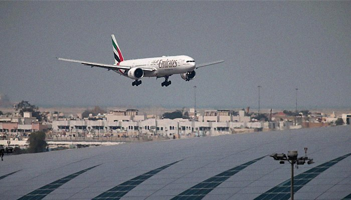 UAE temporarily bars entry to all passengers due to coronavirus outbreak