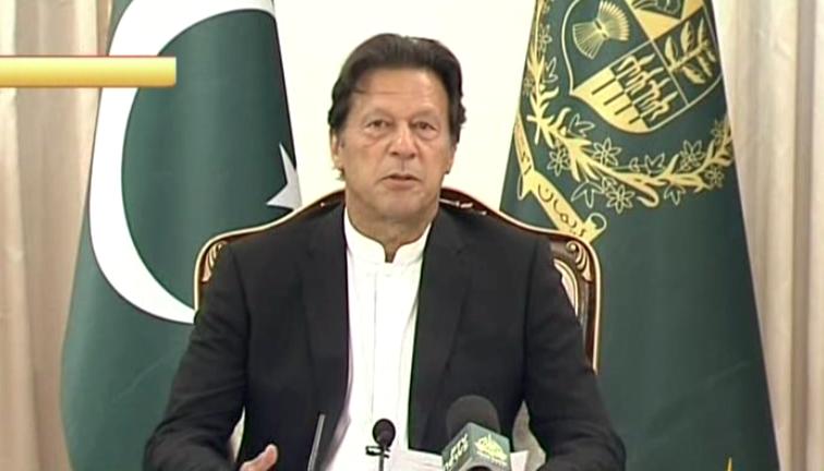PM Khan announces special economic measures amid coronavirus lockdown