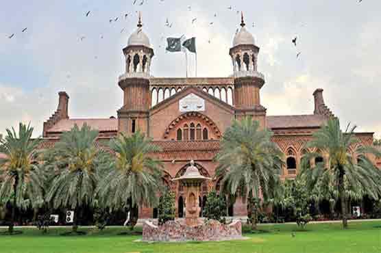 LHC rejects NAB plea against granting permanent exemption to Shehbaz Sharif