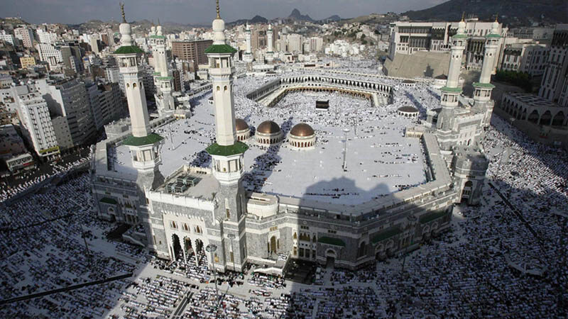 Saudi Arabia stops Pakistan from signing Hajj agreement amid coronavirus outbreak