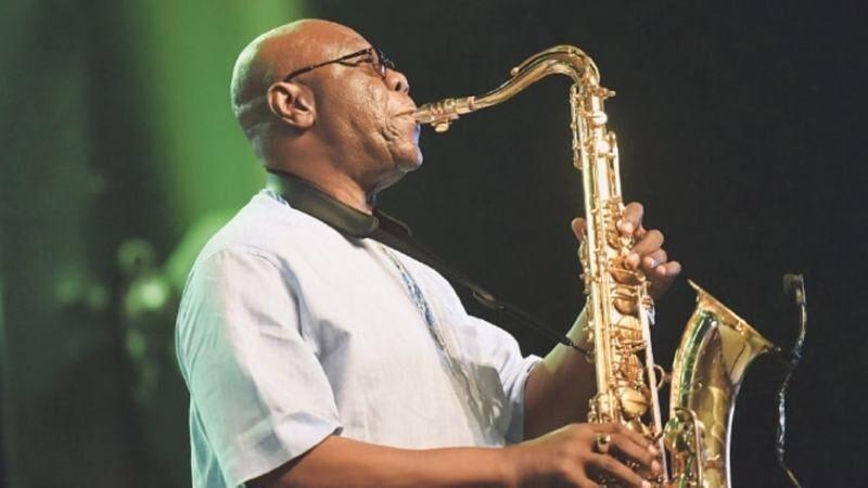 Jazz legend Manu Dibango dies of coronavirus