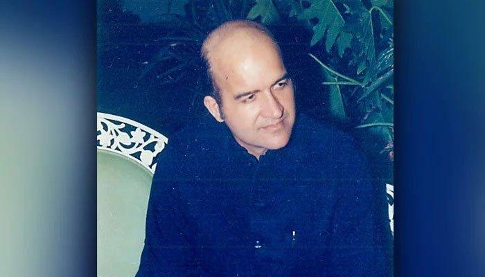 Publisher Jang Group Mir Javed-ur-Rahman passes away