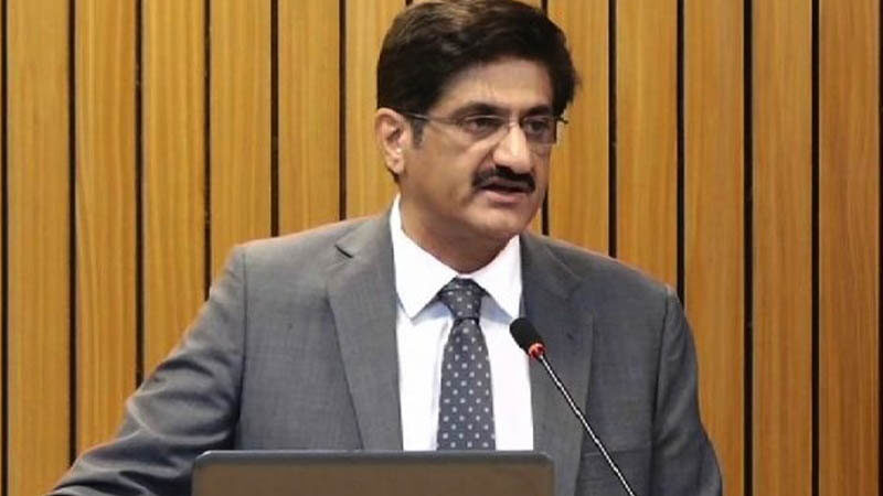 Sindh to go into lockdown at midnight