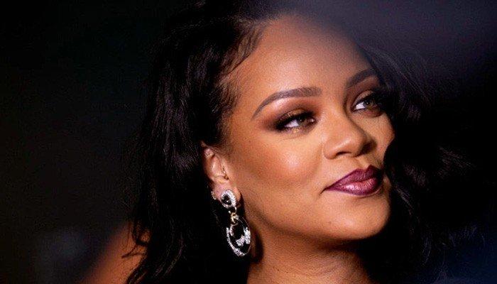 Rihanna pledges $5 million for coronavirus relief
