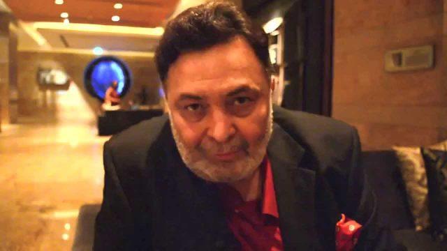Rishi Kapoor advises Imran Khan to take adequate precautions