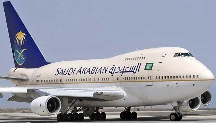 Saudi Arabia to suspend international flights over coronavirus fears
