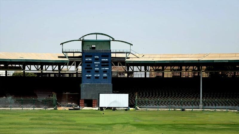 Karachi's PSL matches to be held behind closed doors