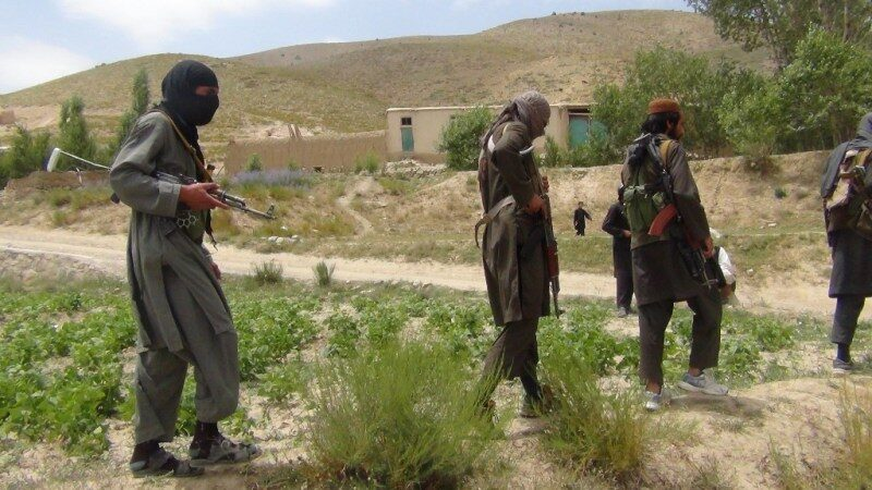 Taliban say will resume operations against Afghan forces