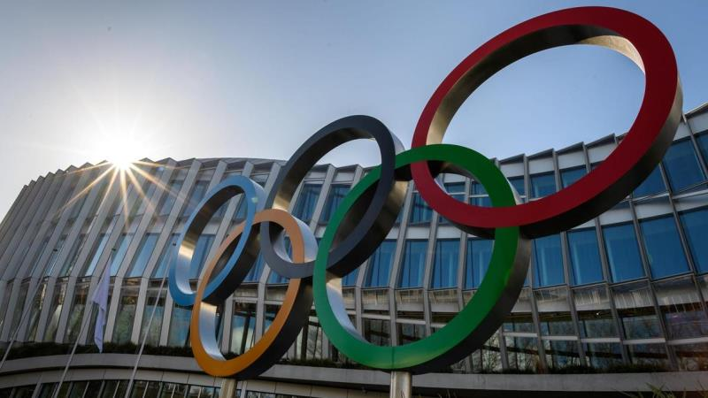 Tokyo Olympics postponed by a year due to coronavirus pandemic