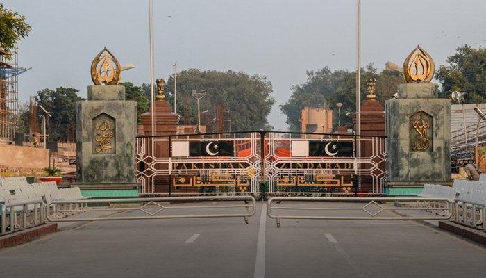 Pakistan closes Wagah Border over coronavirus fears