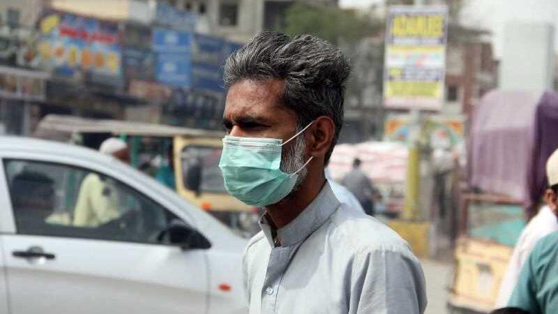 Sindh announces a partial lockdown to contain coronavirus spread