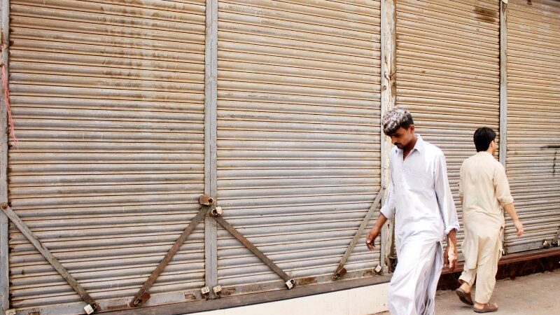 Punjab decides to close shops, markets by 5pm
