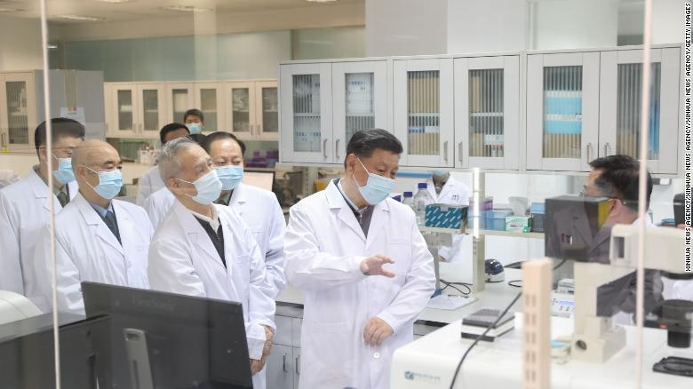 China imposes restrictions on research into origins of coronavirus