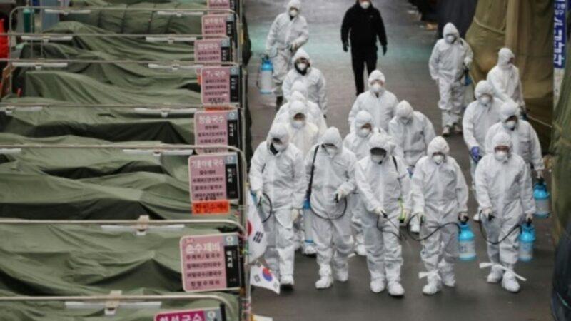 South Korea records zero new local coronavirus cases