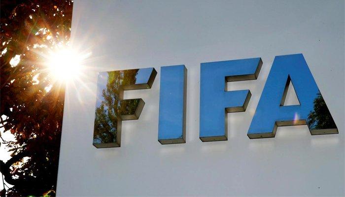 FIFA cancels all June international matches over coronavirus pandemic