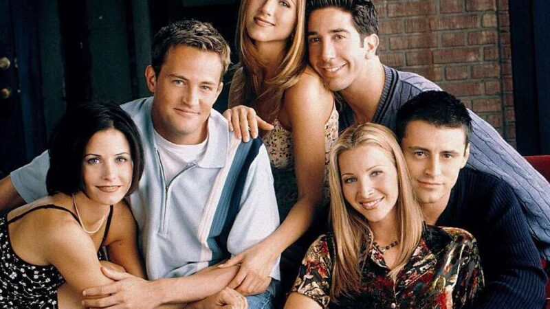 Here is what to expect from the Friends reunion