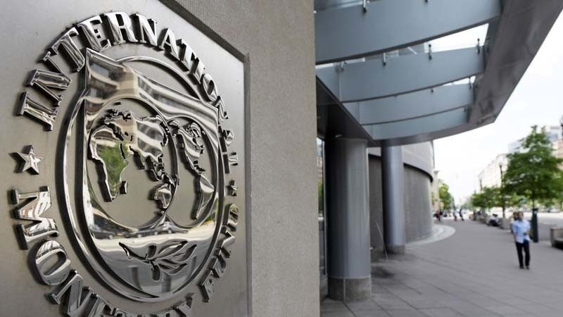 Pakistan gets $1.39b from IMF to shore up economy