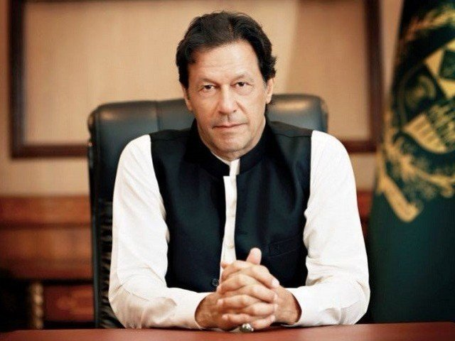 PM Imran aims to preserve historical sites across the country