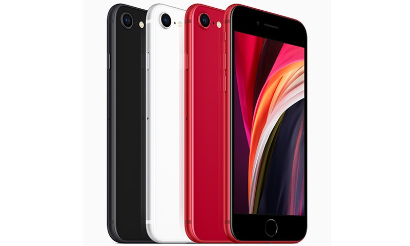 Apple rolls out cheaper iPhone as pandemic curbs spending