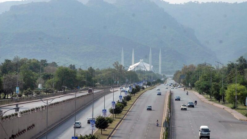 There are 40 illegal housing societies in Islamabad, court told