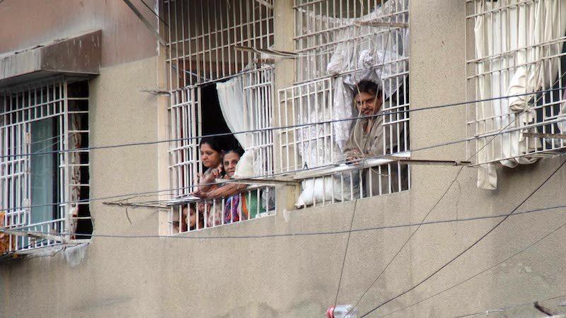 13 areas in Lahore sealed due to coronavirus spread