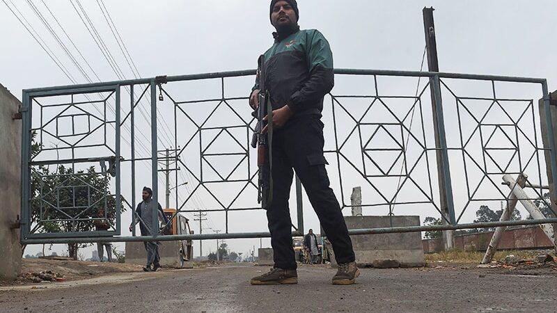 KP converts schools, colleges into sub jails amid coronavirus pandemic