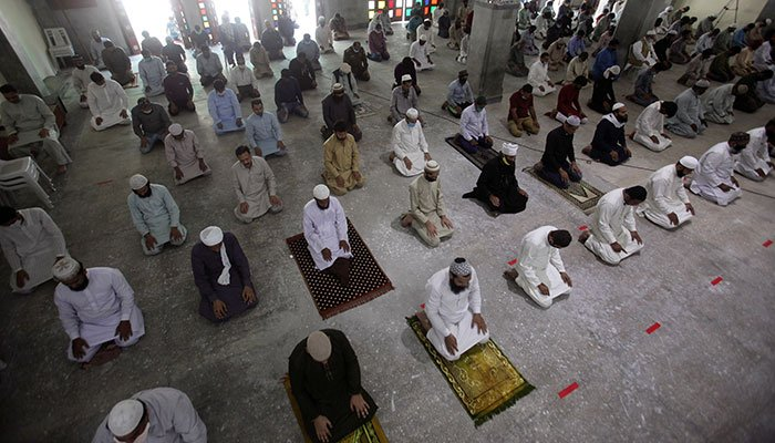 80% of Punjab mosques found violating accord signed with govt