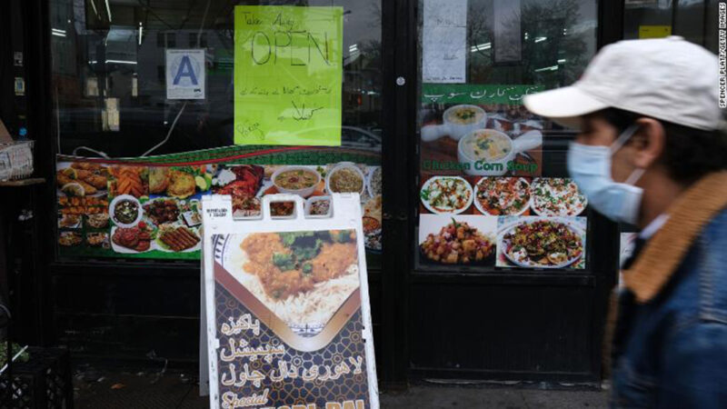 New York to distribute 500,000 free halal meals to Muslims during Ramazan