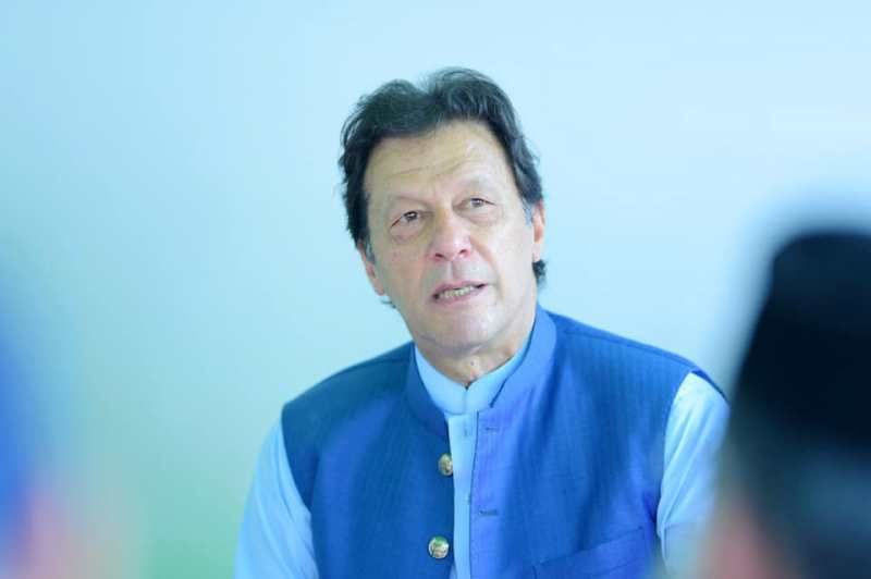 PM Imran Khan says country is facing great pressure from the US to recognise Israel