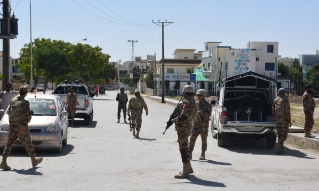 Balochistan extends lockdown till May 5