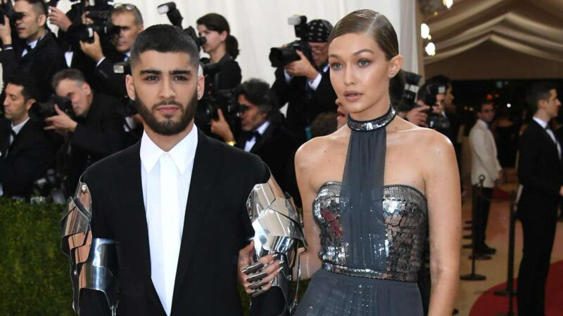 Zayn Malik, Gigi Hadid are going to be parents: reports