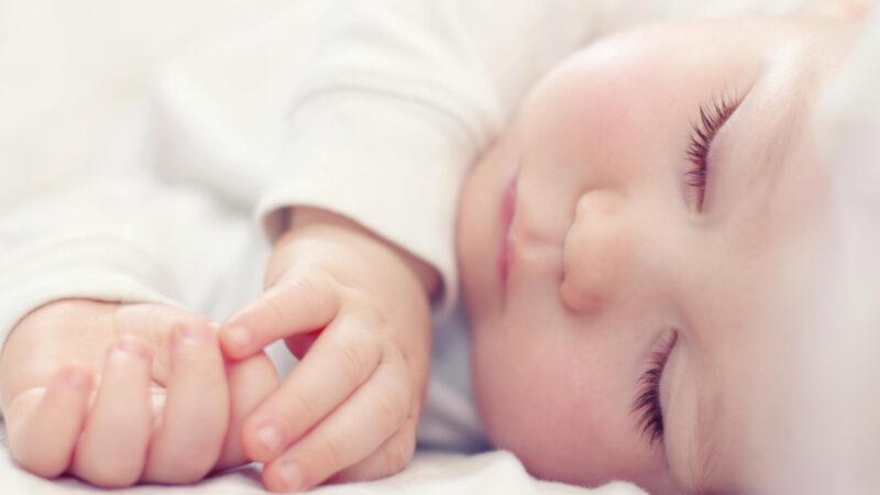 Newborns may be infected with the coronavirus