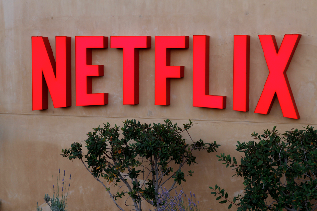 Netflix sees record subscriptions during pandemic lockdown