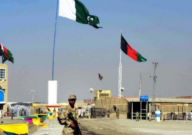 Borders to open temporarily to allow Afghan nationals to exit Pakistan