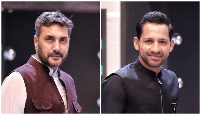Adnan Siddiqqui apologizes to Sarfaraz Ahmed after crass speech impairment joke