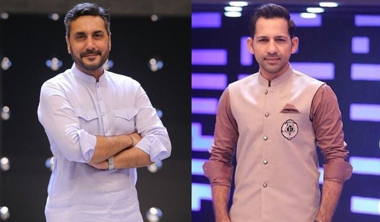Adnan Siddiqui upsets fans by mocking Sarfaraz Ahmed