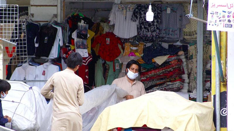 Balochistan imposes smart lockdown till May 19