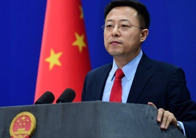 China says situation at India border 'under control' after Ladakh standoff