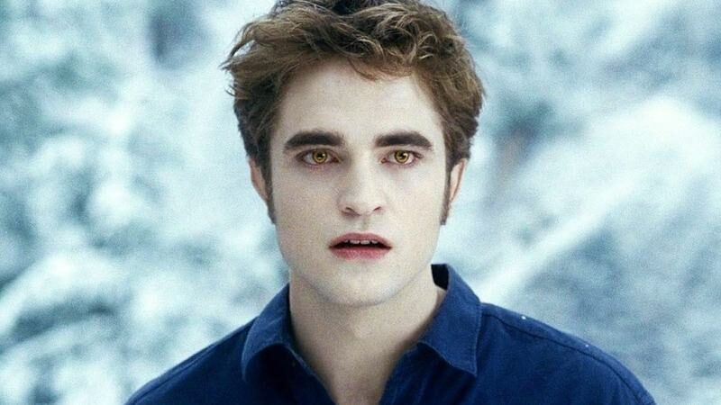 New Twilight book written from Edward Cullen's perspective is on its way