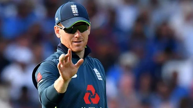 Eoin Morgan calls for inclusion of T10 cricket in Olympics