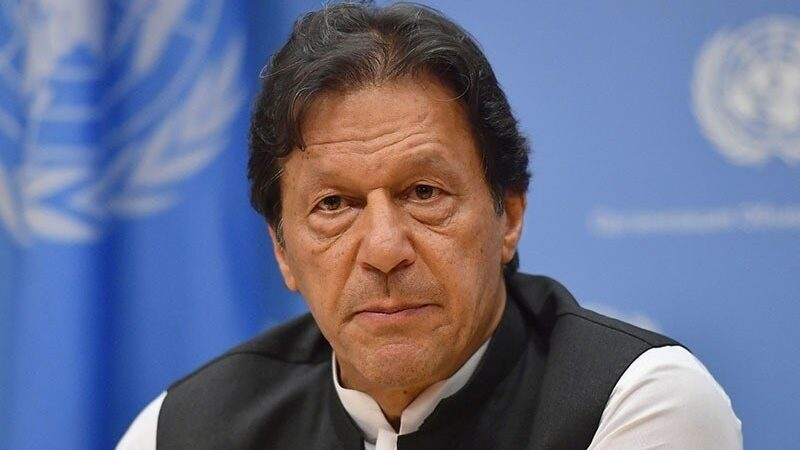 Pakistan can never recognise Israel until Palestinians are given justice: PM Imran