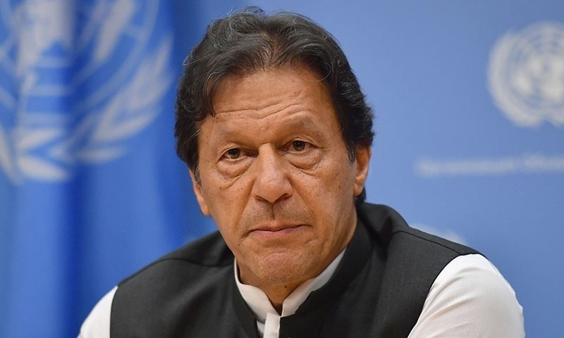 Pakistan to launch first national job portal announces PM Imran Khan