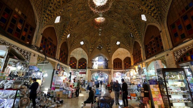 review(opens in a new tab) Publish… Add title After rare silence, Istanbul's Grand Bazaar prepares to reopen