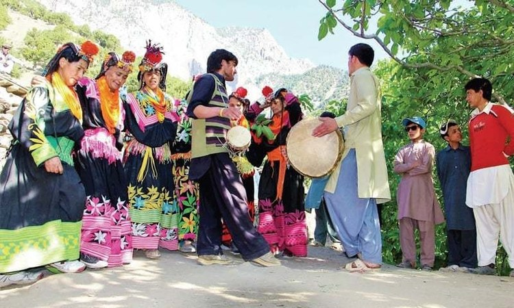 Kalash spring festival will be a low-key event this year
