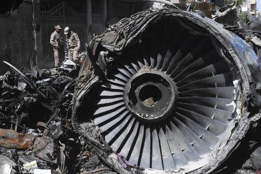 PIA aircraft crashed due to human error, blackbox reveals no technical error