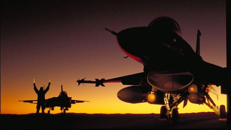 United States to upgrade Pakistani F-16 fighter jets