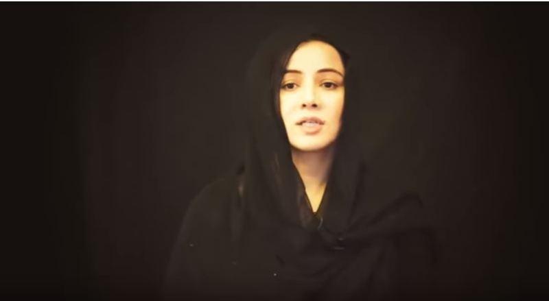 Rabi Pirzada to launch a hijab and abaya brand